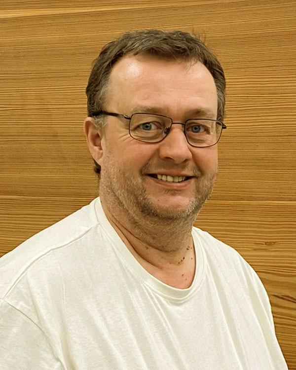 Alfred Etzkorn